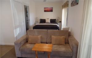 Apartments Dromana bedroom