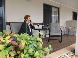 Dromana beach getaway accommodation